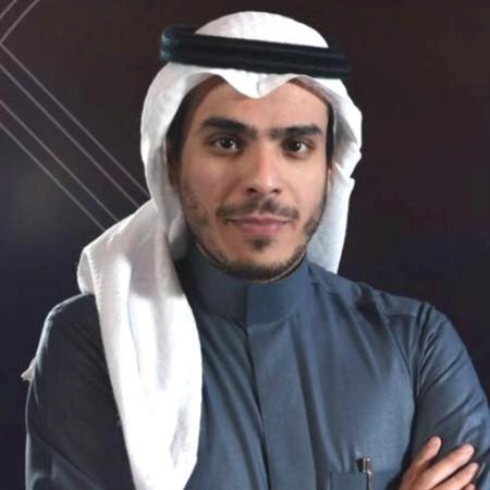 Ahmed AlJabreen