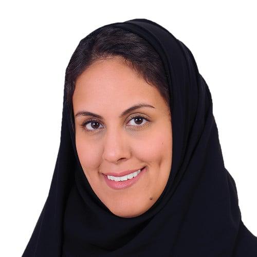 Rasha AlSadhan