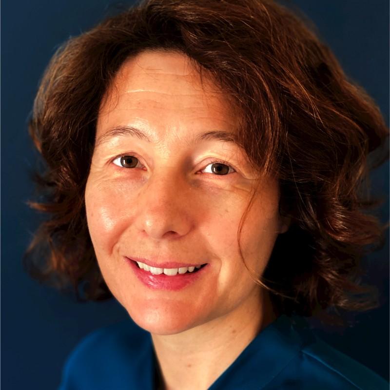 Sonia Lekhal