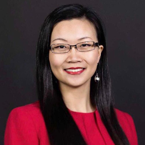 Dr. Sunny Zhang