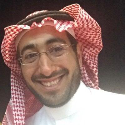 Khalid AlHokail