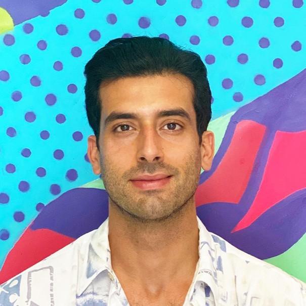 Aboudy Farkh